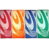 Free Shipping, GuoQiu GM-003 Sports Towel (40cm x 100 cm)