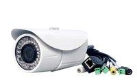 Box IP Camera, IR IP Cameras , CMOS megapixel IP Camera,Free shipping(not including remote areas)