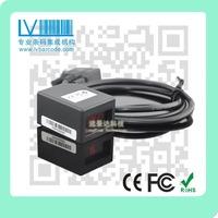 LV1000R Barcode scanner engine CCD scanner for medical blood analyzer RS232