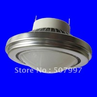 Competitive PRICE 6*2W led ar111 light G53 12V qr111 12W Fastly factory delivery BILLIONS-LAMP