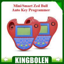 2014 inteligente venta caliente toro zed/mini zedbull programador clave mini toro zed con el mejor precio(China (Mainland))