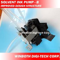 Solvent Ink Pump for Roland large format printer