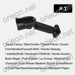 Metal car Bracket No.1 for Toyota/Nissan/Ford/Hyundai/Buick special car monitor(China (Mainland))