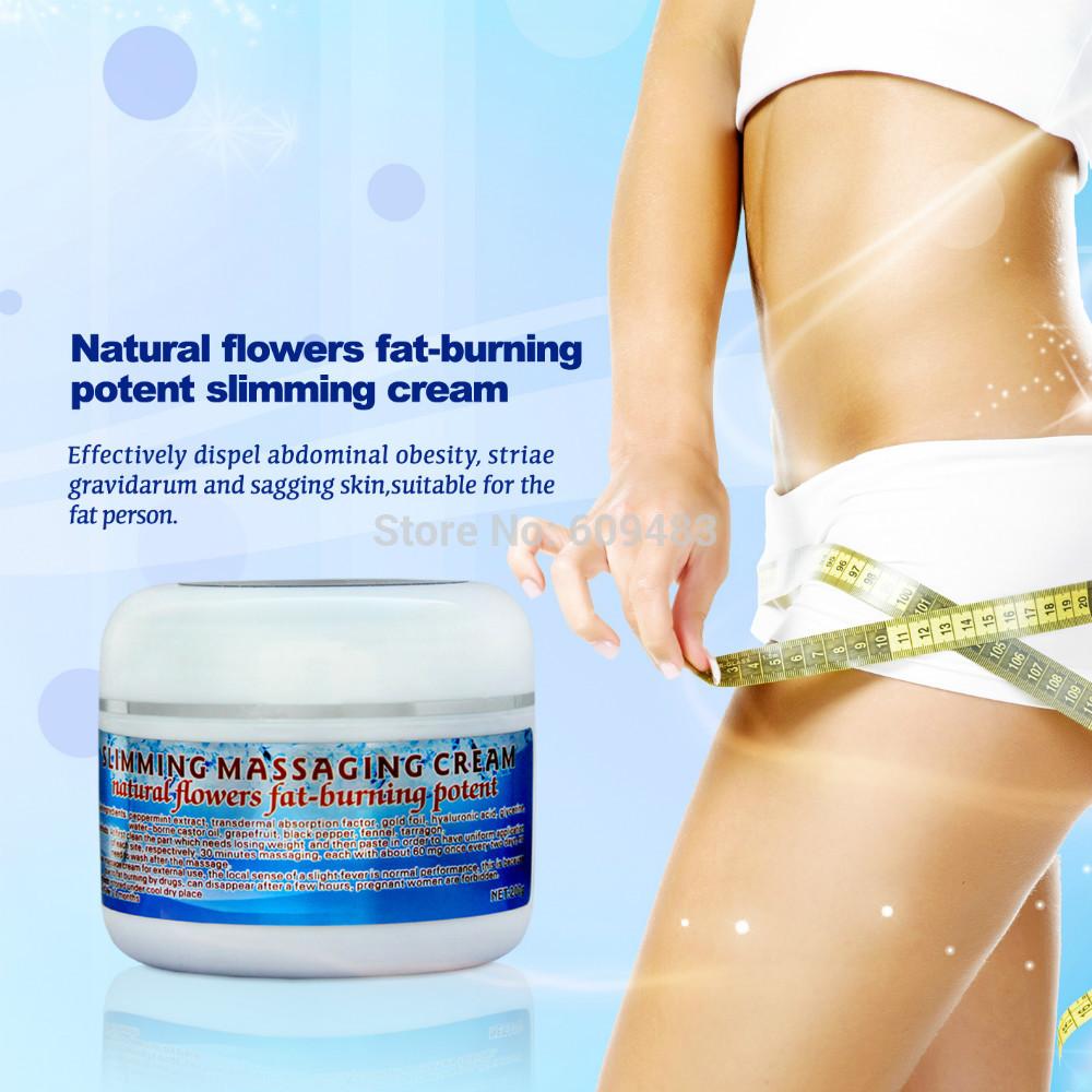 weight loss product slimming massage cream
