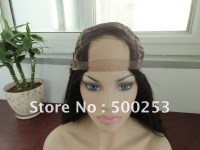 Custom Order Newest Brazilian Hair U Shape Lace Wigs