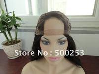 Custom Order Newest Brazilian Hair U Shape Lace Wigs
