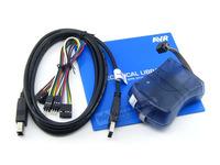 Original Atmel AVR Programmer AVR MkII ISP Programmer Mk2 Debugger for Tiny AVR, Mega AVR, XMEGA Devices