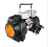 150 PSI Car Auto Electric 12V Pump Heavy Duty Tire Inflator Air Compressor