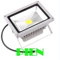 20W LED Flood light outdoor Lighting wall washer lamp Garden Cold|Warm White 85V-265V  Free shipping 1pcs/lot