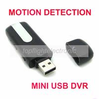 USB Camercord U-disk HD DVR Camera Cam U8 Without retail box