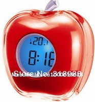 Apple talking alarm clock