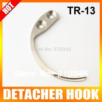 Detacher Крюк Ключ Detacher Security Tag Remover использовано для EAS трудная бирка Ручной Удобство Портативный мини One
