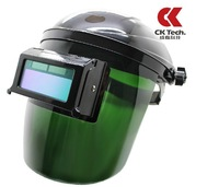 new model design Auto-darkening Welding mask CKL-3116