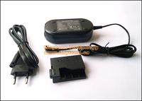 CA-PS700 Plus DR-E8 Camcorder Adapter kit ACK-E8 For Canon EOS Rebel T2i T3i T4i T5i 550D 600D 650D Kiss X4 X5 X6 DSLR Cameras