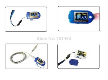 1 piece / lot usb data storage wholsale 15% off fingertip pulse oximeter/oximeters AH-50D+plus