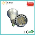 Free shipping 5pcs/lot 5w nature white E14 JDR LED Bulbs, spotlight