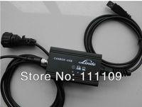 newest version Linde Canbox+linde Doctor+linde TruckExpert+linde Lidos+Pathfinder 2013  Version software free shipping