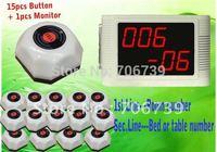 nurse call system for seniors' home.