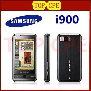 Refurbished i900 Original Samsung i900 Omnia Windows Smartphone 8GB/16GB Internal Storage 3G Wifi GPS Cell Phone Free Shipping