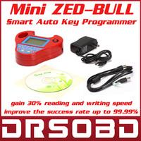 Super 2015 Mini Version ZedBull Smart Zed-Bull Key Transponder Programmer ZED BULL Professional Key Maker