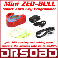 Super 2013 Mini Version ZedBull Smart Zed-Bull Key Transponder Programmer ZED BULL
