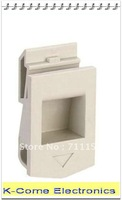 100x Free Shipping LS725-2  Panel Locks Plastic Hasp ABS PA toggles Mechanical Locks Cabinet lock