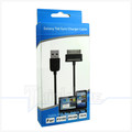 USB Data Sync Charge Cable for Samsung Galaxy Tab 10.1/8.9/8/7.7/7, P7510 P3100 N8000 N5100 etc with Retail Packing - 100 pcs