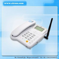 Huawei ETS 5623 GSM (900/1800Mhz)  FWP / FIXED WIRELESS TELEPHONE / Cordless Phone / Desktop telephone!