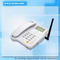 Huawei ETS 5623 GSM (900/1800Mhz)  FWP / FIXED WIRELESS TELEPHONE / Cordless Phone / Desktop telephone!