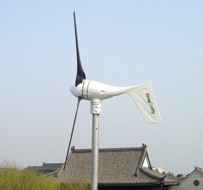 CE,Russia,RoHS approved 600W wind turbine generator, 600W wind turbine+MPPT controller +500/1000w pure sine wave inverter!(China (Mainland))
