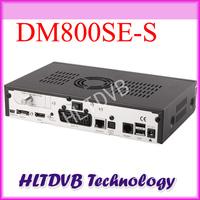 DM800 se DM 800 se DVB-S2 Decoder Satellite Receiver SIM2.10 Bootloader#88 DM800hd se BCM4505 Tuner D13 DHL Free Shipping