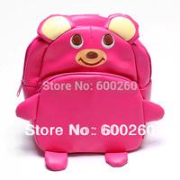 Free shipping Baby Toddler Kid Child Cartoon Animal Backpack Schoolbag Shoulder Bag #8528