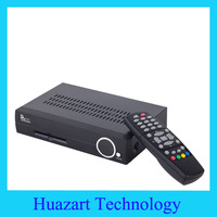 10pcs/lot Free Shipping to  Asian DVB-S Blackbox 500s Digital Satellite Receiver With CA and Enthernet Sharing