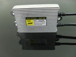 Top quality !! 55w DSP Ballast HID xenon light replacement fast bright and error cancelling fast bright(China (Mainland))