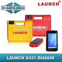 Promotion!!2014.02 Newest Launch X431 Diagun Full Set Launch X431 Diagun II Support Multilanguages+Warranty+Lifetime Free Update