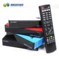 New  Original Mini Skybox M3 Full HD PVR Satellite Receiver  three colors DVB-S DVB-S2