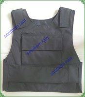 self defense hard steel stab resistance proof vest