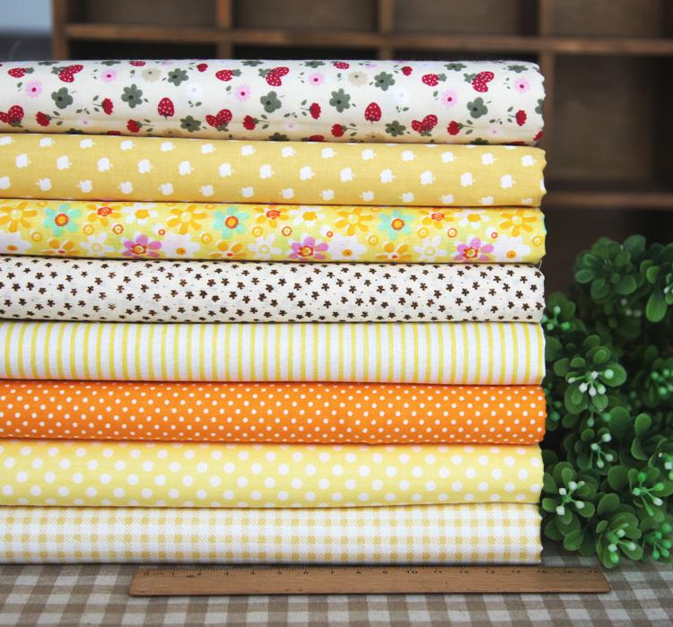 Groothandel gele gebloemde stof kopen gele gebloemde stof partijen uit china gele gebloemde stof - Quilts gele ...