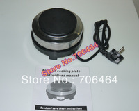 Freeshipping Moka pot heater Mocha MINI stove Electric Hot Plate multifunction induction cooker  appliance portable cofee heater