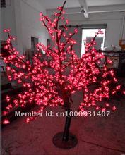 led cherry tree light promotion