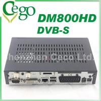 Multimedia DM800HD DM800 HD PVR Satellite Receiver