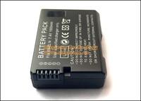 1500mAh EN-EL14 Battery ENEL14 Battery for Nikon Coolpix Cameras P7800 P7700 P7100 P7000 D5300 D5200 D5100 D3300 D3200 D3100 Df
