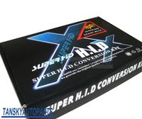 Tansky - 35w Car HID Kits 4300K, 6000K, 8000K, 10000K,12000k H/L Bi-Xenon (retractable) TK-HID003