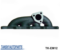 TANSKY-CAST TURBO MANIFOLD for Audi A4/VW Passat  1.8T Longitudinal,HighFlow stock location,(Fot K3 turbo) TK-EM12