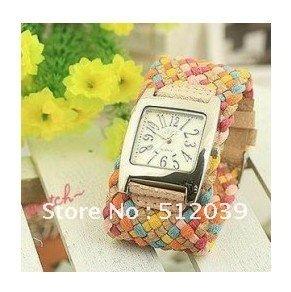 Потребительские товары JCK JEWELRY watch.lady CLOVER1341B/4006