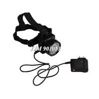 Hot Sale LED Miner Headlamp Camping Outdoor Headlight