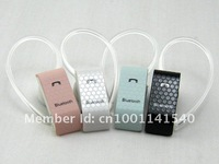 free shipping bluetooth earphone for mobile phone,ipad,iphone and any bluetooth device
