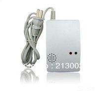 Free Shipping! Wireless Security Smoke Gas Leak Detector Alarm Sensor/GD01-016