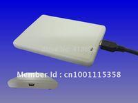 Fedex Free Shipping 860-960Mhz UHF RFID USB Reader Writer Free Read Write SDK+Free uhf Cards- Big Discount