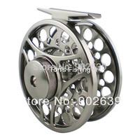 Aluminum Alloy Machine Cut Fly Fishing Reel  V3 5/6